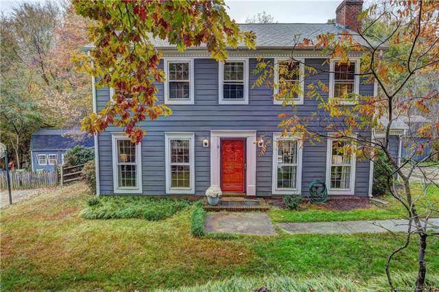 115 Sandymead Road, Matthews, NC 28105 (#3569283) :: Stephen Cooley Real Estate Group