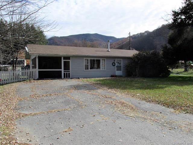 1533 Allens Creek Road, Waynesville, NC 28786 (#3569294) :: Carlyle Properties