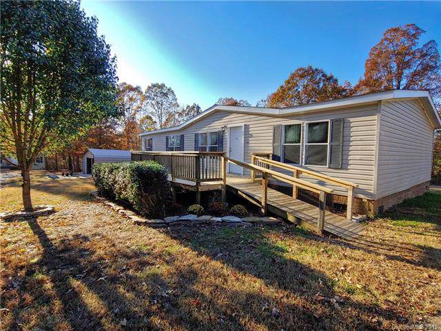 196 Old Monroe Lane, Columbus, NC 28722 (#3569301) :: Stephen Cooley Real Estate Group