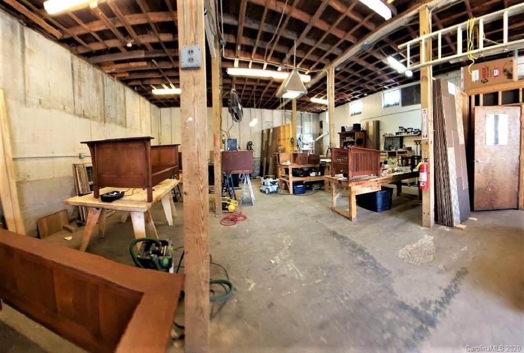 225-227B, Haywood Road A, Asheville, NC 28806 (#3569310) :: Keller Williams Professionals