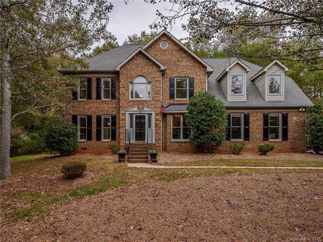 10420 Wyndham Forest Drive, Charlotte, NC 28277 (#3569315) :: High Performance Real Estate Advisors
