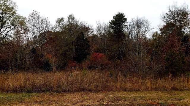 Beside 385 Wood Bridge Road #7, Statesville, NC 28625 (#3569327) :: Rowena Patton's All-Star Powerhouse