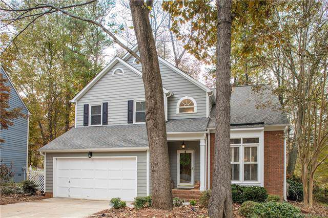 9237 Heritage Woods Place, Charlotte, NC 28269 (#3569343) :: Stephen Cooley Real Estate Group