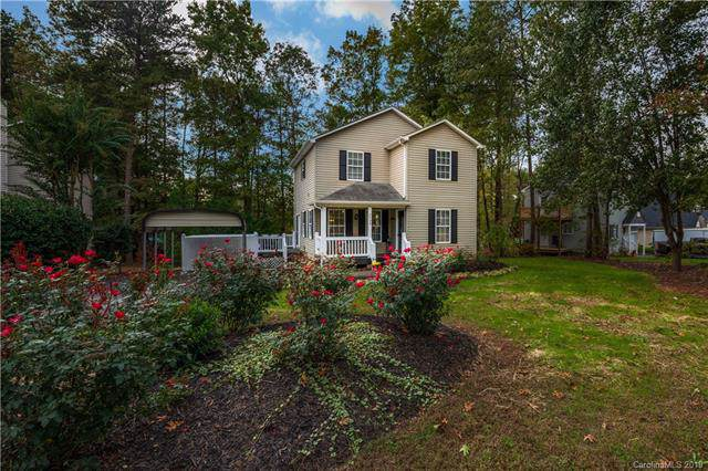 7734 Red Robin Trail, Denver, NC 28037 (MLS #3569345) :: RE/MAX Journey