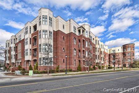 2810 Selwyn Avenue #317, Charlotte, NC 28209 (#3569346) :: Zanthia Hastings Team