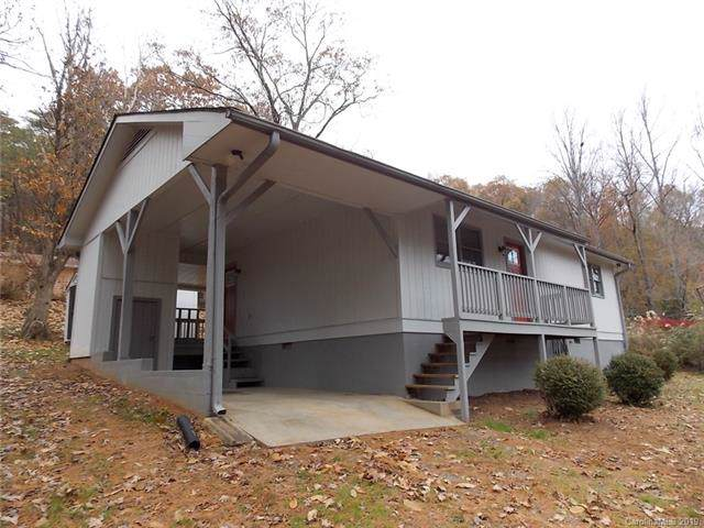 224 Meredith Loop, Swannanoa, NC 28778 (#3569347) :: Keller Williams Professionals