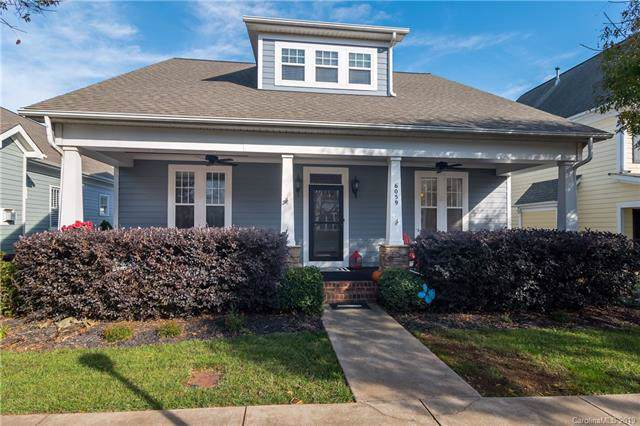 6059 Village Drive, Concord, NC 28027 (#3569349) :: Stephen Cooley Real Estate Group