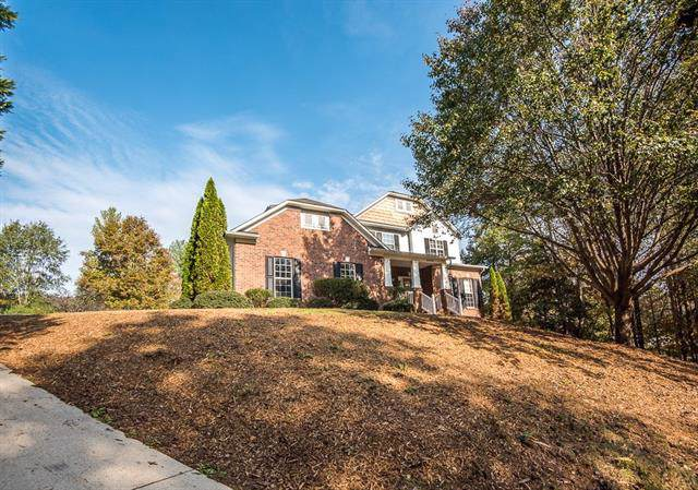 6404 Sterling Place, Hickory, NC 28601 (#3569357) :: Austin Barnett Realty, LLC