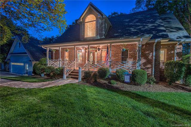 152 Allendale Circle, Troutman, NC 28166 (#3569360) :: LKN Elite Realty Group | eXp Realty