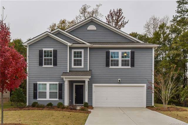 9604 Daufuskie Drive, Charlotte, NC 28278 (#3569370) :: SearchCharlotte.com