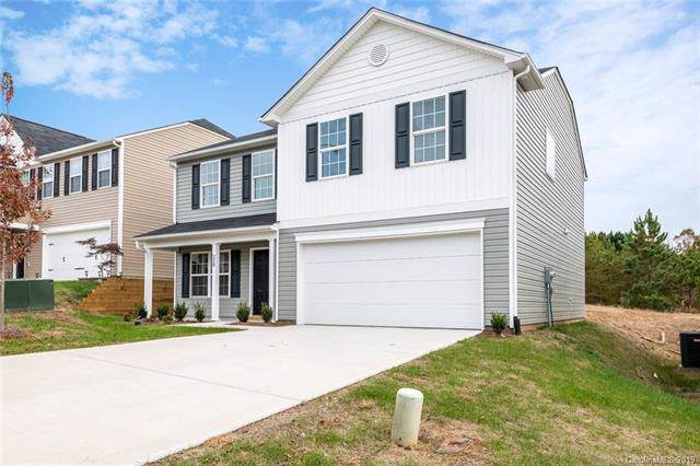 220 19th Avenue SE, Hickory, NC 28602 (#3569372) :: Washburn Real Estate