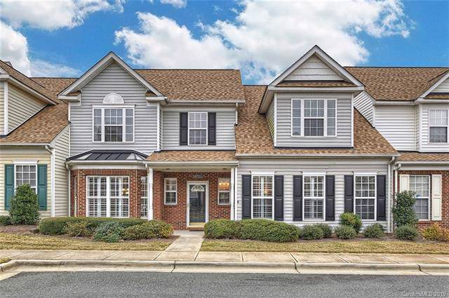 10721 Yellow Tail Court, Charlotte, NC 28270 (#3569373) :: Stephen Cooley Real Estate Group