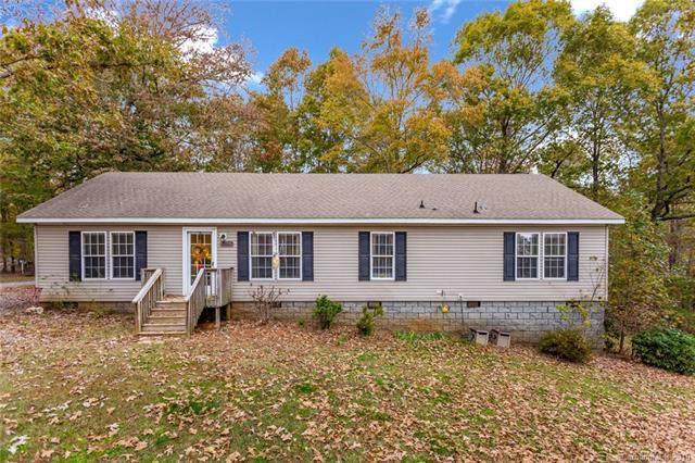 23307 Lake Tillery Road A, Albemarle, NC 28001 (#3569378) :: The Sarver Group