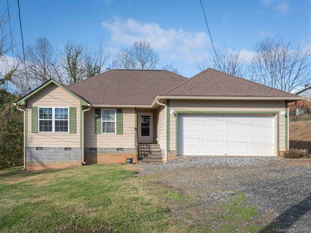 11 Mount Olive Church Road, Mars Hill, NC 28754 (#3569387) :: RE/MAX RESULTS