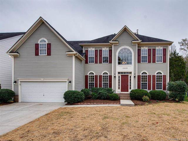 13323 Winslow Hills Drive, Charlotte, NC 28278 (#3569391) :: High Performance Real Estate Advisors