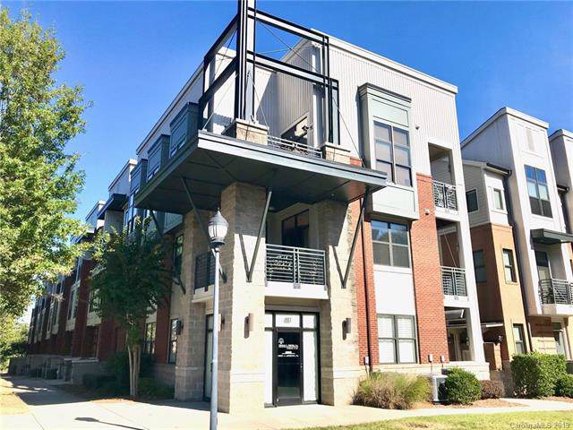 907 E 8th Street, Charlotte, NC 28204 (#3569393) :: Stephen Cooley Real Estate Group