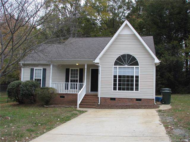 1174 Evans Avenue, Rock Hill, SC 29732 (#3569406) :: Stephen Cooley Real Estate Group