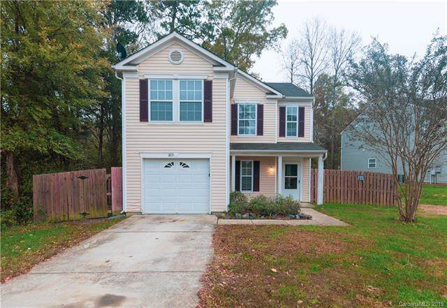 1815 Wilton Gate Drive, Charlotte, NC 28262 (#3569411) :: High Performance Real Estate Advisors
