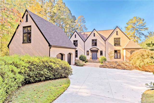 140 Beach Lane, Mooresville, NC 28117 (#3569413) :: Caulder Realty and Land Co.