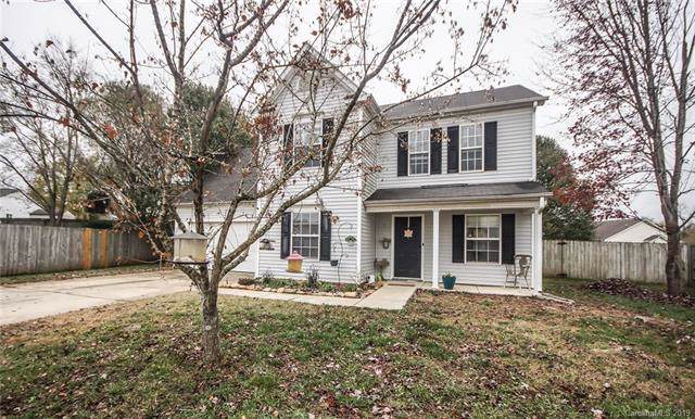 2988 Hillshire Court, Concord, NC 28027 (#3569418) :: Carlyle Properties