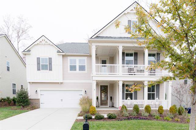 9628 Andres Duany Drive, Huntersville, NC 28078 (#3569420) :: Carolina Real Estate Experts