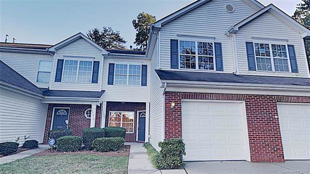 10323 Stineway Court, Pineville, NC 28134 (#3569432) :: Carlyle Properties