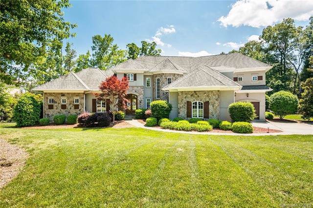 106 Greyfriars Road, Mooresville, NC 28117 (#3569444) :: Caulder Realty and Land Co.