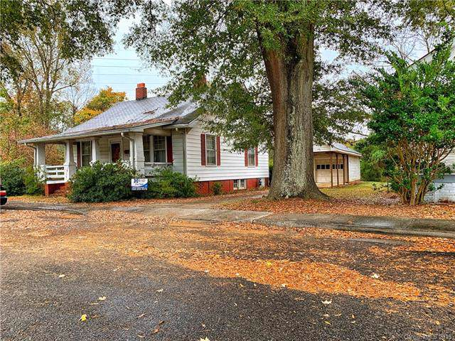 403 E Mason Street, Albemarle, NC 28001 (#3569450) :: Caulder Realty and Land Co.
