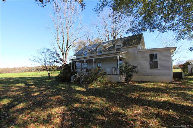 445 Wooten Farm Road, Statesville, NC 28625 (MLS #3569458) :: RE/MAX Impact Realty