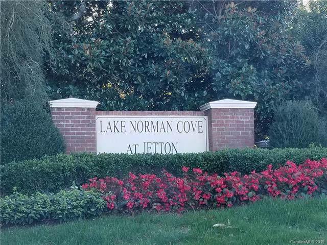 20528 Harbor View Drive #96, Cornelius, NC 28031 (#3569460) :: Cloninger Properties
