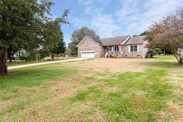 2085 Evergreen Drive, Newton, NC 28658 (#3569461) :: LePage Johnson Realty Group, LLC