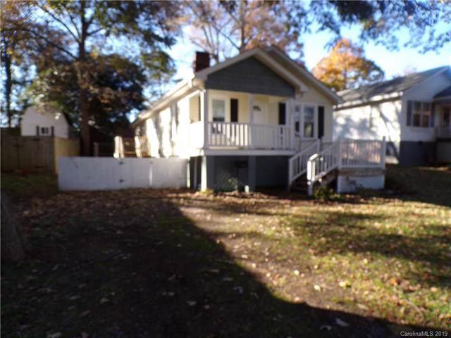 105 Oak Street, Belmont, NC 28012 (#3569464) :: Odell Realty