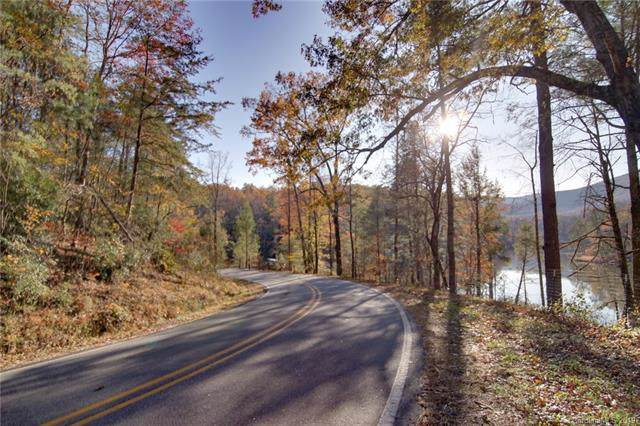 229 Girl Scout Camp Road, Lake Lure, NC 28746 (#3569471) :: Keller Williams Professionals