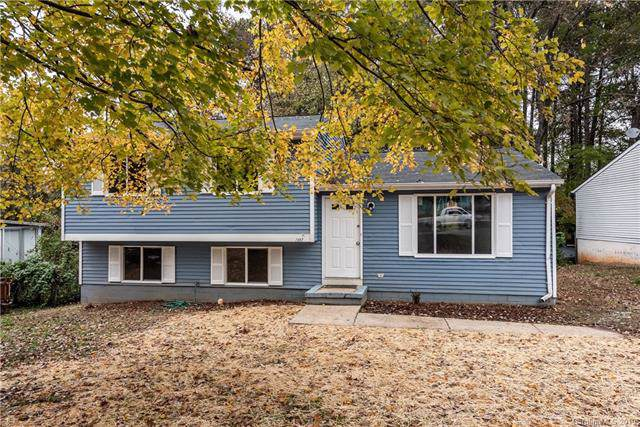 7817 Cloughy Circle, Charlotte, NC 28212 (#3569474) :: Washburn Real Estate