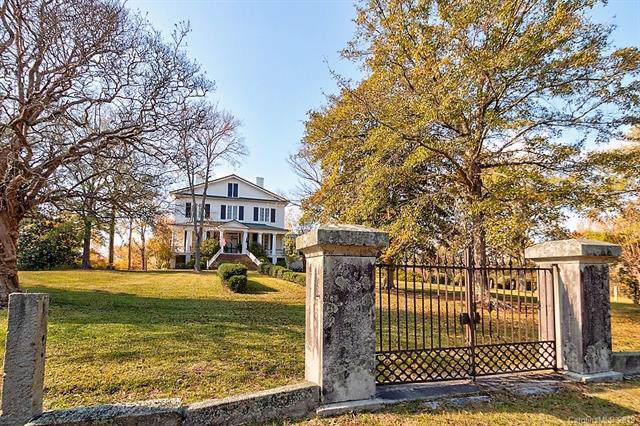 4231A John G Richards Road, Liberty Hill, SC 29074 (#3569479) :: Carolina Real Estate Experts