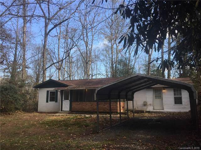 401 Lake Sega Road L10 Pt L11, Brevard, NC 28712 (#3569492) :: Carlyle Properties