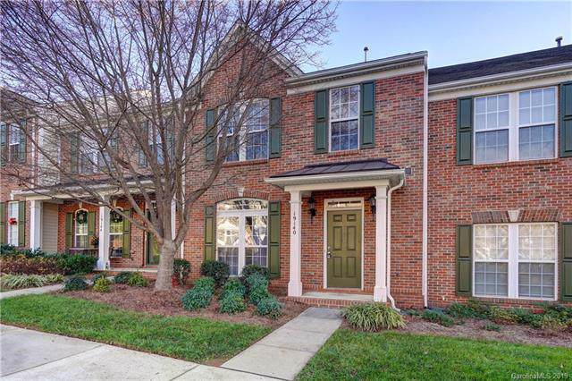 19140 Juanita Lane, Cornelius, NC 28031 (#3569497) :: Stephen Cooley Real Estate Group