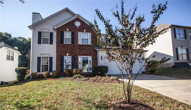5922 Brookstone Drive, Concord, NC 28027 (#3569505) :: Carlyle Properties