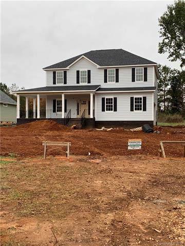 181 Ponderosa Circle, Mooresville, NC 28117 (#3569508) :: The Sarver Group