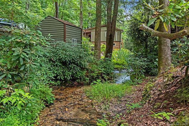 231 Beckett Drive, Mills River, NC 28759 (#3569510) :: Carlyle Properties