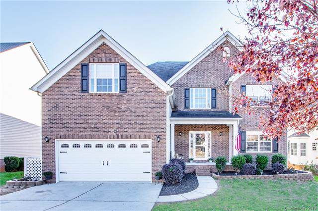 104 Planters Drive, Statesville, NC 28677 (MLS #3569513) :: RE/MAX Impact Realty