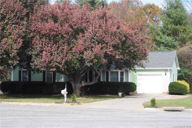 111 Firwood Court, Asheville, NC 28804 (#3569515) :: Besecker Homes Team