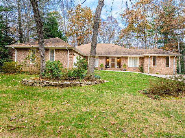 34 Glen Crest Drive, Arden, NC 28704 (#3569524) :: LePage Johnson Realty Group, LLC