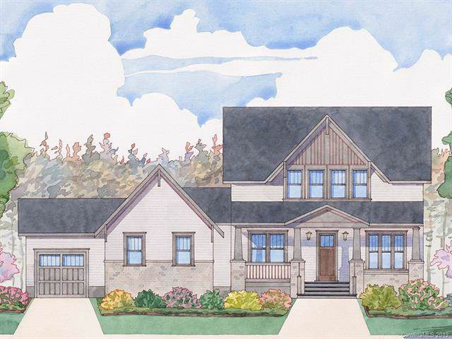 541 Preservation Drive #13, Fort Mill, SC 29715 (#3569525) :: Caulder Realty and Land Co.