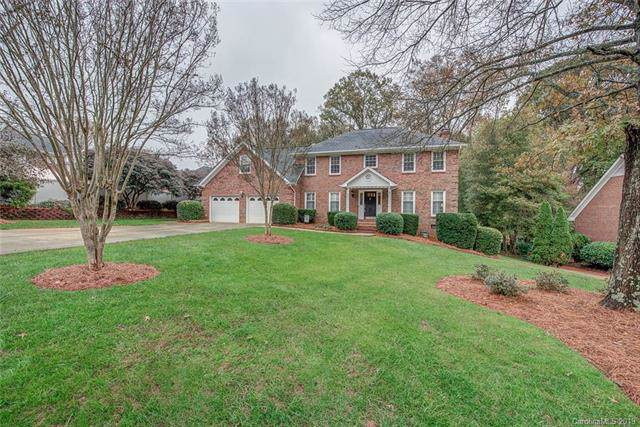 2109 Londonderry Drive, Gastonia, NC 28056 (#3569528) :: LePage Johnson Realty Group, LLC