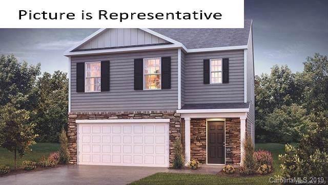 2702 Mcintosh Street #172, Dallas, NC 28034 (#3569536) :: LePage Johnson Realty Group, LLC