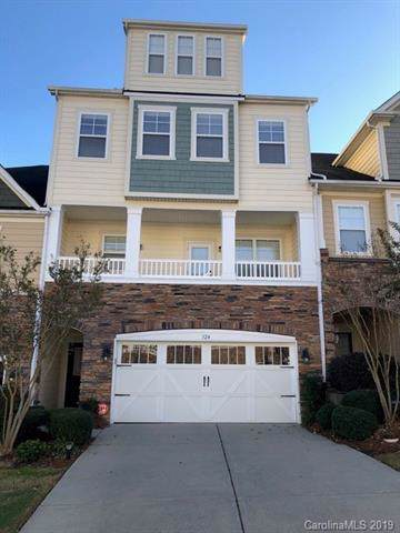 324 Wave Crest Drive, Tega Cay, SC 29708 (#3569542) :: Stephen Cooley Real Estate Group