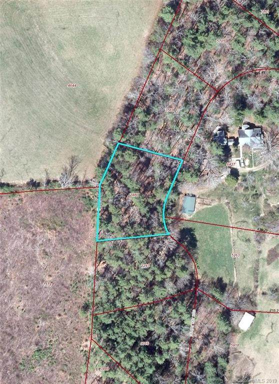 41 Tommy Ray Ridge #4, Weaverville, NC 28787 (#3569543) :: Mossy Oak Properties Land and Luxury