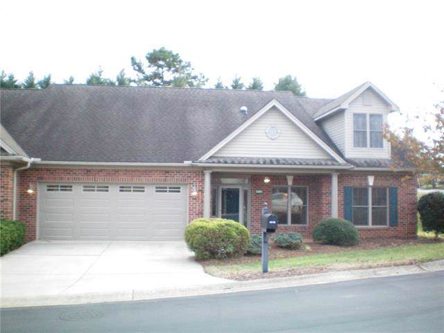 491B 26th Avenue NE 491-A/, Hickory, NC 28601 (#3569545) :: Washburn Real Estate