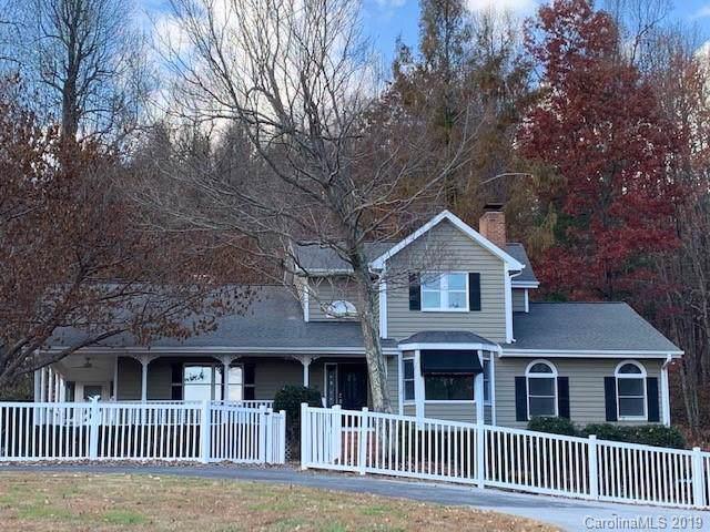 200 Gateway Drive, Hendersonville, NC 28739 (#3569546) :: Keller Williams Professionals